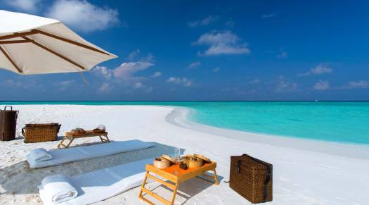 Excursions at Gili Lankanfushi