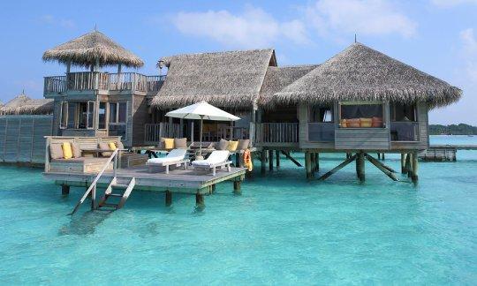 Gili Lagoon Villa