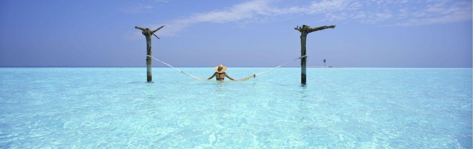 Gili Lankanfushi Maldives Ocean View