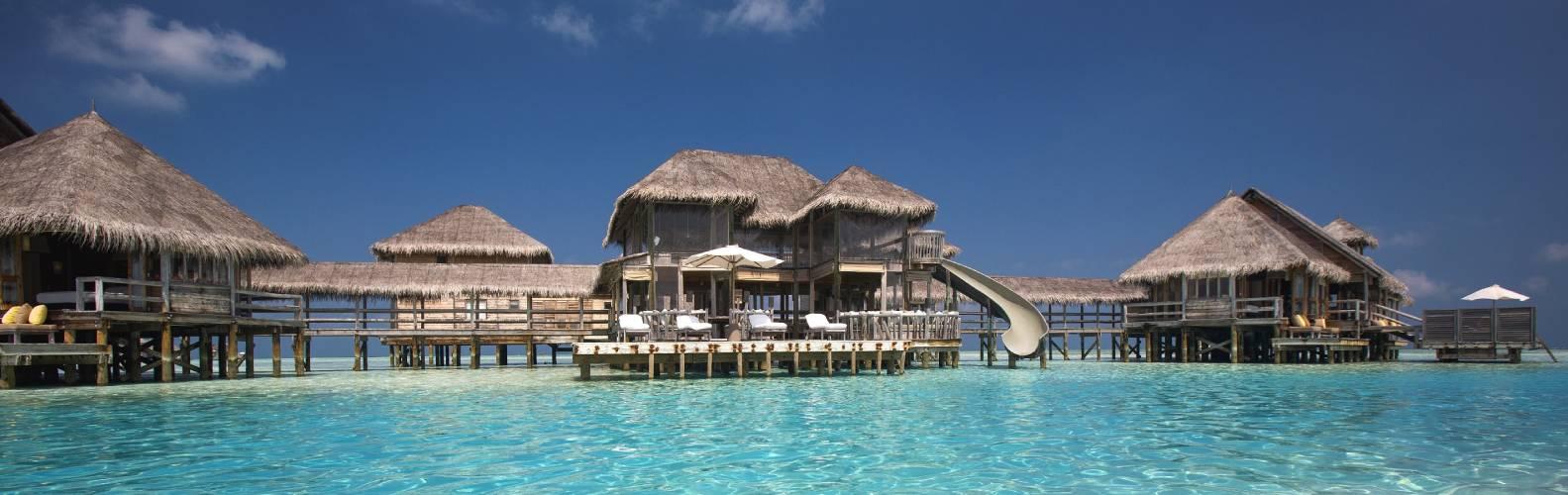 Gili Lankanfushi Maldives - The Private Reserve