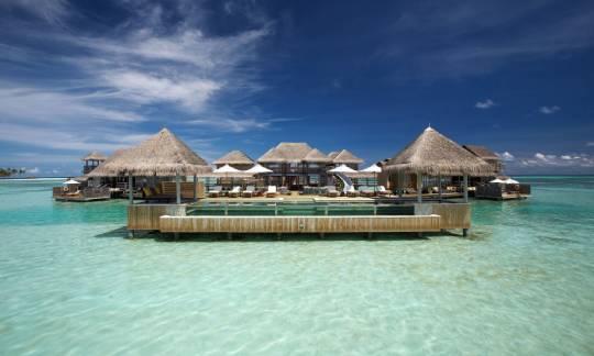 Gili-lankanfushi-The-Private-Reserve-Exterior-View